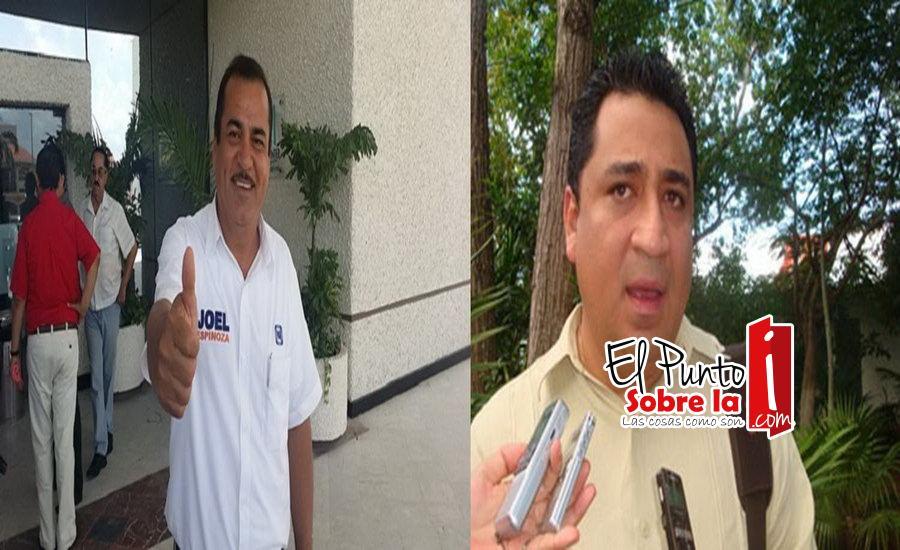Aspirantes a dirigir el PAN Quintana Roo se verán las caras