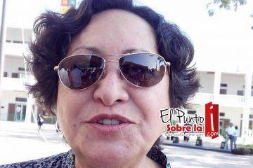 """Mi gallo es Eduardo Martínez Arcila"": Patricia Sánchez Carrillo"