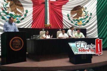 Reelige Congreso de Quintana Roo a magistrado del Poder Judicial