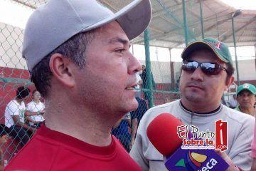 No hay campaña que pueda ir en contra de los resultados: Mauricio Góngora