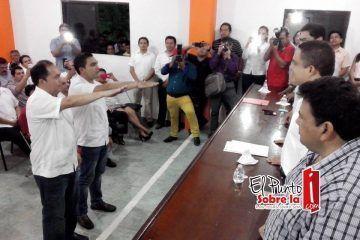 Encabeza Martín Cobos coordinación de activismo del PRI en Tulum