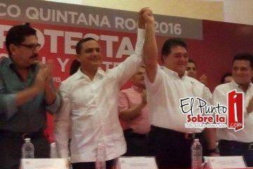 """¡Ahora sí!, Pedro Flota se """"destapa"""" para la presidencia de OPB"""