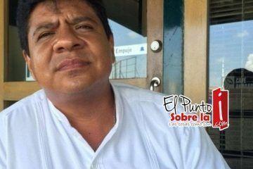 ¡Qué garañón!, No quiere nada, sólo la candidatura de Morena en Cancún