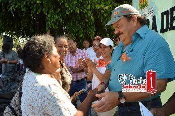 """""""Juntos invertimos 50 millones en atención a grupos vulnerables"""" Abuxapqui"""