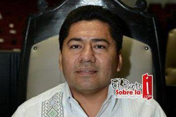 A su máximo esplendor los chantajes del diputado Filiberto Martínez Méndez