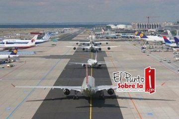 CIIASA impartirá el cursoInstrucción Básica para el Personal Responsable de la Seguridad de Aeropuerto