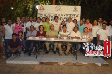 Nace la asociación de prestadores de servicios náuticos y turísticos de Bacalar