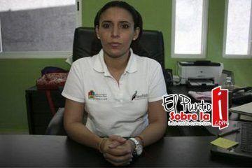 """Directora del IQM se olvida de las mujeres quintanarroenses por hacer """"grilla"""" en DF"""