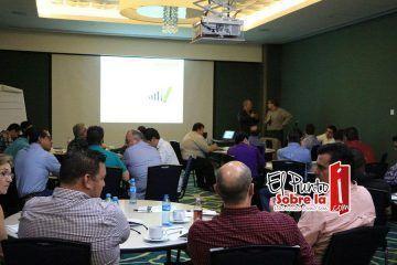 Presentan en Cancún nanotecnología para el sector automotriz del continente americano