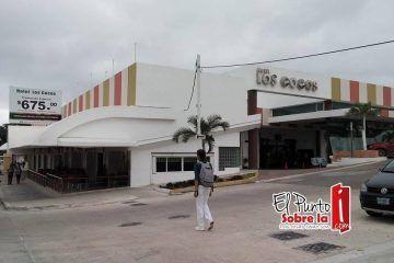 """Violan a mujer de 50 años en el hotel """"Los Cocos"""""""