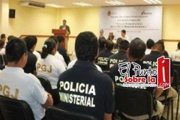 Toda la fuerza policial y ministerial para entregar resultados sobre homicidios de los últimos días
