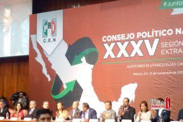 Cónclave del PRI Nacional da garantía al desarrollo político de la mujer