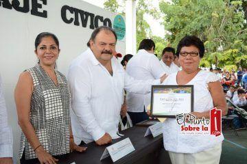 Abuxapqui convoca a elevar el nivel político y a debatir temas trascendentales para Quintana Roo