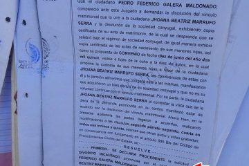 """""""Ejemplar"""" celador del Cereso: se madrea a su ex cónyuge"""