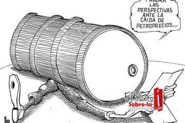LUY: Futuro inmediato #caricatura