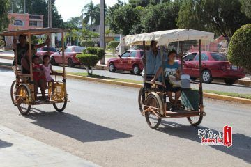 Trici-taxistas de JMM se reagrupan en defensa de sus derechos