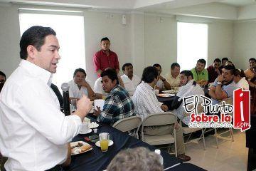 Correcta promoción turística entrega beneficios para quintanarroenses: Chanito Toledo