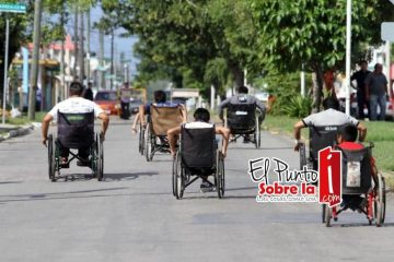 Celebrará Chetumal la Primera Semana de la inclusión