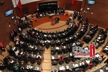 Senadodesignanuevos magistrados del Tribunal Electoral de Quintana Roo