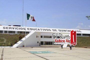 """SEyC, incompetente para prevenir el """"Grooming"""" en escuelas de Quintana Roo"""