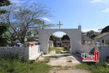 Carrilloportenses piden atención para el Cementerio Municipal