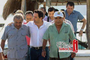 Quintana Roo mantiene liderazgo en generación de empleos: Chanito Toledo