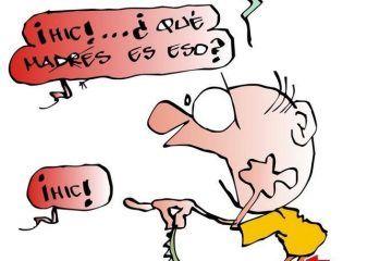 COLINAS: En otro rollo #caricatura