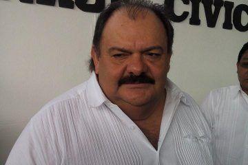 """""""Chanito; para mí, no es gallo"""": Eduardo Espinosa Abuxapqui"""
