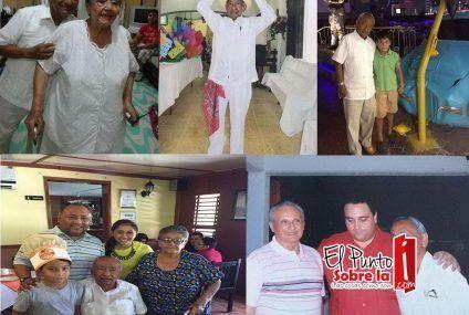 Descanse en paz Don Jorge Polanco Martín