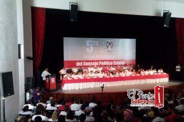 Será convención de delegados, método para elección candidato a gobernador garantía de unidad: Raymundo King