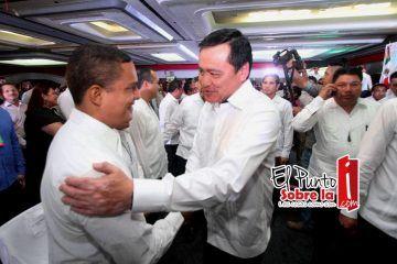 Quintana Roo, lugar de éxito y confianza: Raymundo King