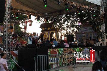 Celebra DIF Quintana Roo Día de Reyes con los capitalinos