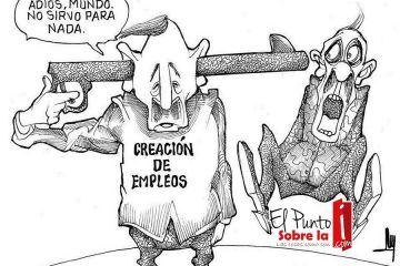 LUY: Suicidio #caricatura