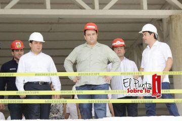Trabajo en unidad consolida el crecimiento de Quintana Roo: Chanito Toledo