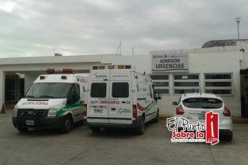 Pacientes hacen mal uso del área de urgencias del Hospital General