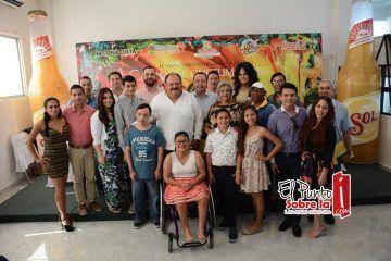"""Arranca el """"Carnaval al estilo Chetumal"""""""
