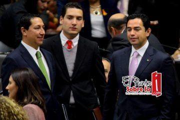 Refrenda Chanito Toledo compromiso con el fortalecimiento de la transparencia