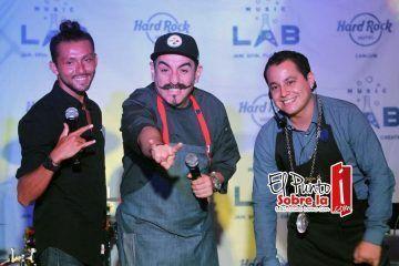 Destacados chefs mexicanos deleitan a huéspedes de All Inclusive Collection