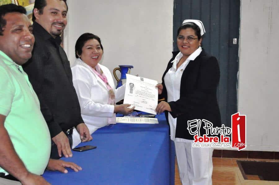 Maricela Hernández Gutiérrez.