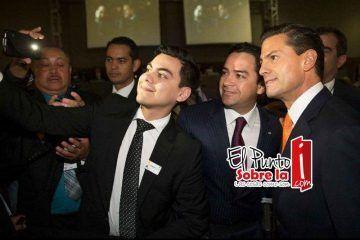 Respalda Chanito Toledo modificaciones en el gabinete presidencial