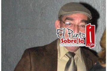 Muere Alberto Rojas 'El Caballo'