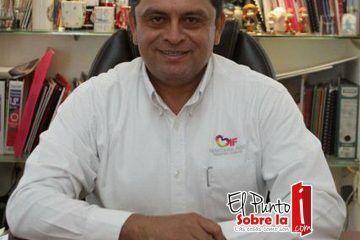 Casi 200 hijos institucionales tiene el DIF-QROO: Chucho Rodríguez