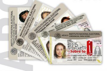 El 1° de marzo concluye la entrega de credenciales para votar