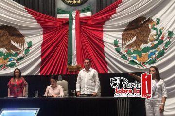 Karla Rivero electa titular de la Comisión Ejecutiva de Atención a Víctimas del Delito