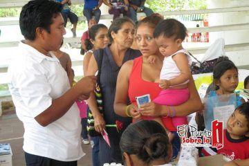 Del 20 al 26 de febrero, Semana Nacional de Salud en FCP