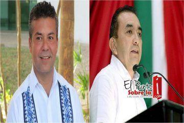 Además de Mauricio Gongora también se registra Juan Manuel Herrera ?