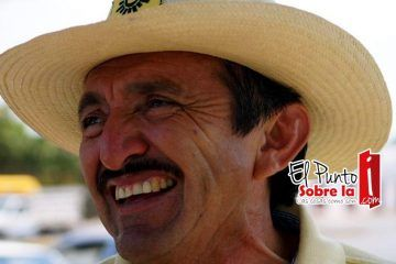 Domingo Flota, con un pie en la candidatura del PRD-PAN