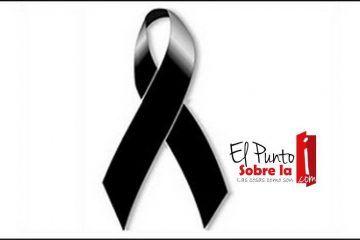 ¡Descanse en paz nuestro  colega de la noticia, el profesor Alberto Aguilar Noble!