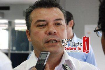 Prolonga Fiscalía Anticorrupción investigación contra Mauricio Góngora