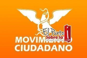Movimiento Ciudadano, el gran ausente en la elección a Gobernador